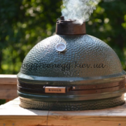 Печи Big Green Egg