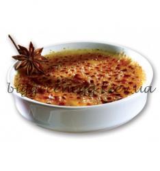 Revol Блюдо для крем-брюле, диам. 14 см