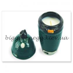 Ароматизированные противомоскитные свечи (цитронелла) для Big Green Egg