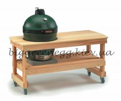 Стол Big Green Egg Large