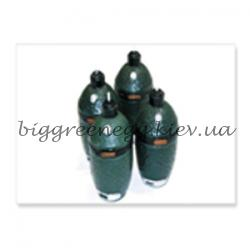 Набор ароматизированных противомоскитных свечей Big Green Egg