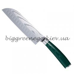 Richardson Sheffield Midori Сантоку нож 17,5 см