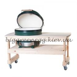 Стол Big Green Egg XL