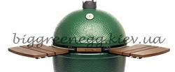 Раскладные деревянные столики для Big Green Egg XXL
