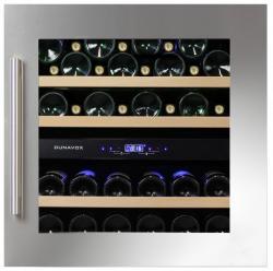Wine cooler Dunavox DAB-36.80DSS