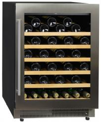 Wine cooler Dunavox DAU-52.146SS