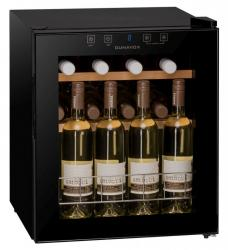 Wine cooler Dunavox DX-16.46K