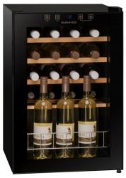 Wine cooler Dunavox DX-20.62K