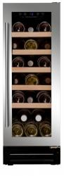 Wine cooler Dunavox DX-19.58SSK/DP