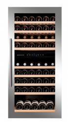 Wine cooler Dunavox DX-89.215BSDSK