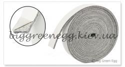 Комплект сменных высокотемпературных уплотнительных  прокладок L Big Green Egg