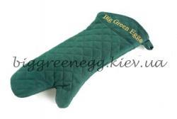 Варежка для гриля Большое Big Green Egg