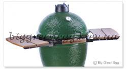 Пластиковые столики для Big Green Egg XL